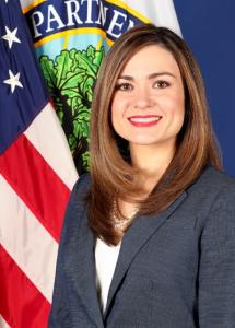 Aimee Viana - Principal Deputy Assistant Secretary