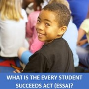 What is the every student succeeds act (ESSA)?