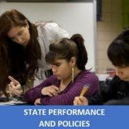 State Performance and policies